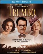 Trumbo [Includes Digital Copy] [Blu-ray] - Jay Roach