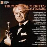 Trumpeter Emeritus