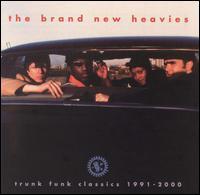 Trunk Funk Classics: 1991-2000 - The Brand New Heavies