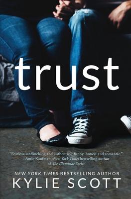 Trust - Scott, Kylie