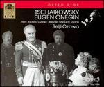 Tschaikovsky: Eugen Onegin