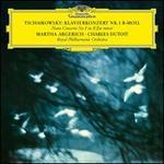Tschaikowsky: Klavierkonzert Nr. 1 B-moll