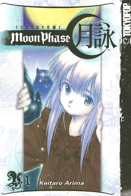 Tsukuyomi: Moon Phase, Volume 1 -