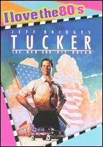 Tucker: The Man and His Dream [I Love the 80's Edition] [DVD/CD]