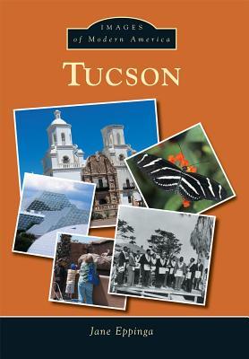Tucson - Eppinga, Jane