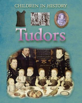 Tudors - MacDonald, Fiona