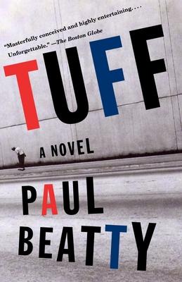Tuff - Beatty, Paul