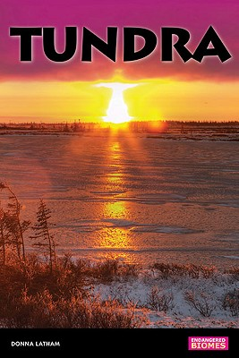 Tundra - Latham, Donna