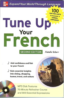 Tune Up Your French - Schorr, Natalie