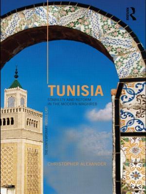 Tunisia - Alexander, Christopher