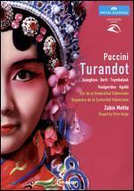 Turandot (Palau de les Arts Reina Sofia)