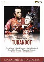 Turandot (Wiener Staatsoper Choir) - Harold Prince