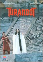 Turandot - Brian Large