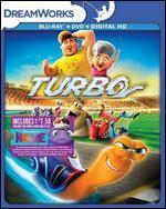 Turbo [Blu-ray] [Only @ Best Buy] [Movie Money]