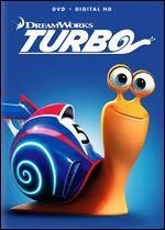 Turbo [With Movie Money]