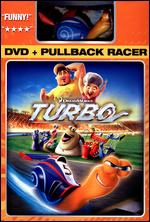 Turbo [With Toy Racer] - David Soren