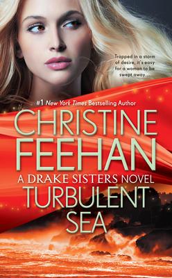 Turbulent Sea - Feehan, Christine