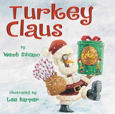 Turkey Claus - Silvano, Wendi