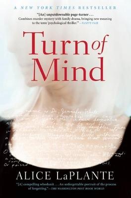 Turn of Mind - LaPlante, Alice