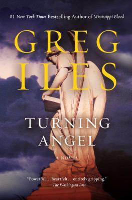 Turning Angel - Iles, Greg