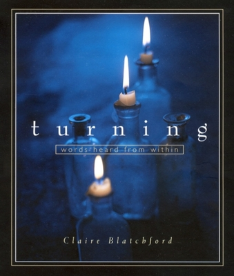 Turning Words Heard Within (H) - Blatchford, Claire