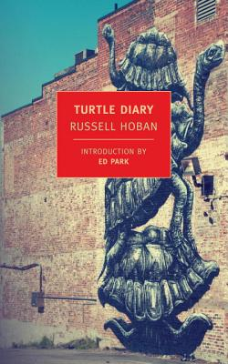 Turtle Diary - Hoban, Russell, and Park, Ed (Introduction by)