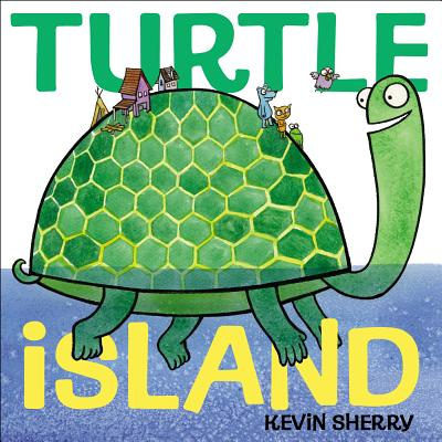 Turtle Island - Sherry, Kevin