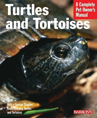 Turtles and Tortoises - Bartlett, R D, and Bartlett, Patricia P