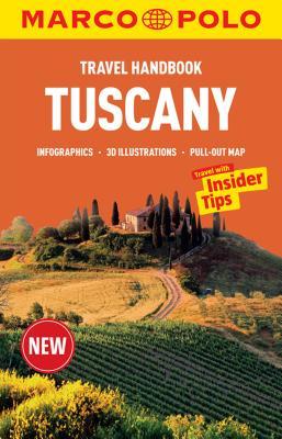 Tuscany Handbook - Marco Polo
