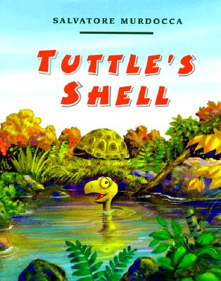 Tuttle's Shell - Murdocca, Salvatore