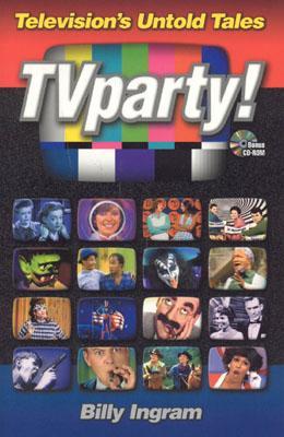 TV Party - Ingram, Billy