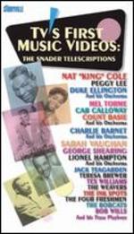 TV's First Music Videos: The Snader Telescriptions