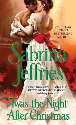 'twas the Night After Christmas - Jeffries, Sabrina