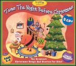 Twas the Night Before Christmas [2 Pack]