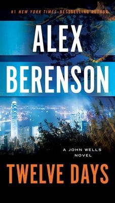 Twelve Days - Berenson, Alex