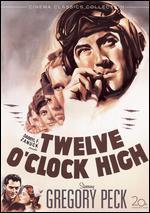 Twelve O'Clock High [Special Edition]