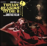 Twelve Reasons to Die II - Ghostface Killah/Adrian Younge