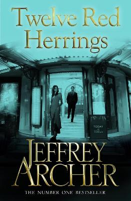 Twelve Red Herrings - Archer, Jeffrey
