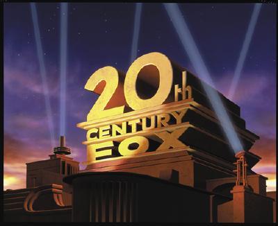 Twentieth Century Fox: Inside the Photo Archive - Scorsese, Martin, Professor, and Gianopulos, Jim, and Rothman, Tom