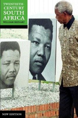 Twentieth-Century South Africa - Beinart, William