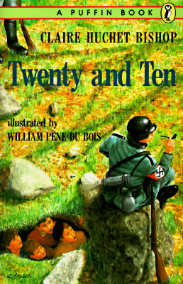Twenty and Ten - Bishop, Claire Huchet, and Joly, Janet