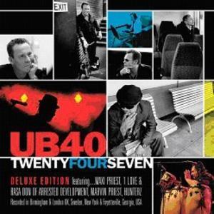 Twentyfourseven - UB40