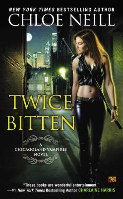 Twice Bitten - Neill, Chloe