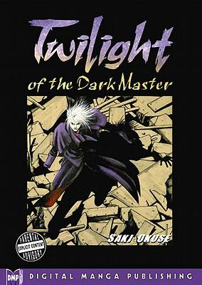 Twilight of the Dark Master - Okuse, Saki, and Okuse, Saki
