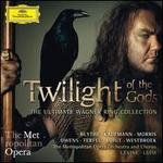 Twilight of the Gods: The Ultimate Wagner Ring Collection - Adam Diegel (tenor); Bryn Terfel (baritone); Deborah Voigt (soprano); Dwayne Croft (baritone); Eric Owens (baritone); Erin Morley (soprano); Eva-Maria Westbroek (soprano); Eve Gigliotti (soprano); Gerhard Siegel (tenor); Hans-Peter König (bass)