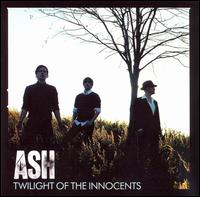 Twilight of the Innocents - Ash