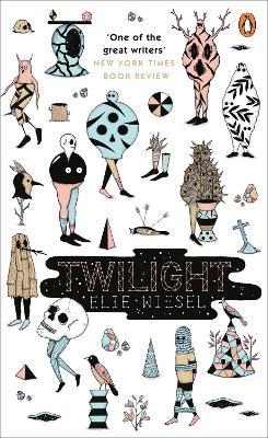 Twilight - Wiesel, Elie