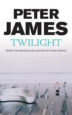 Twilight - James, Peter