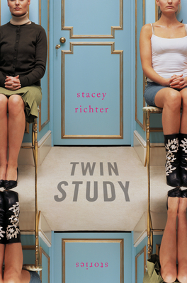 Twin Study: Stories - Richter, Stacey
