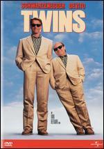 Twins [P&S] - Ivan Reitman